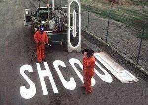 school spelling